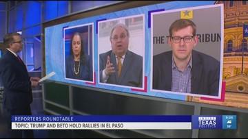 Inside Texas Politics: Roundtable (2/17/19)