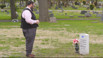 Insurers must cover burying stillborn fetuses, father insists