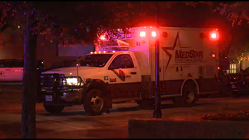 1 stabbed Saturday night in Fort Worth, police say