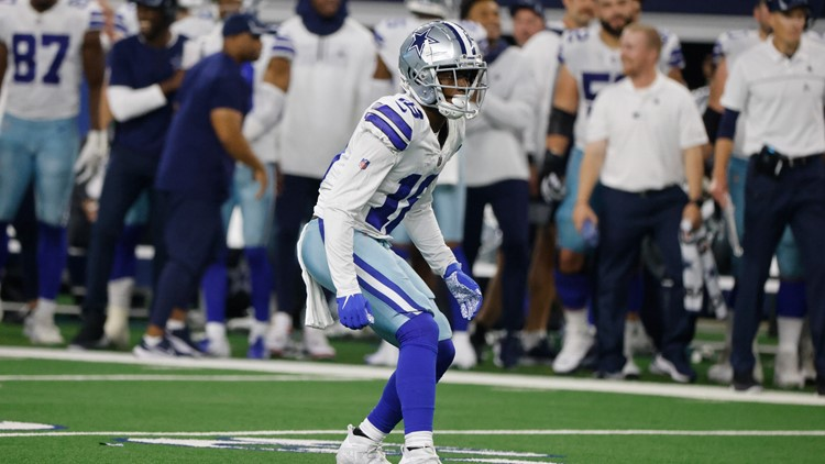 Cowboys safety Damontae Kazee arrested, accused of driving while intoxicated, The Colony police say