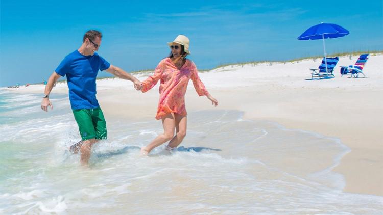 Enter to win a 3-day Pensacola getaway!