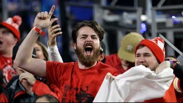 Texas Tech-Virginia: Live updates from NCAA Championship