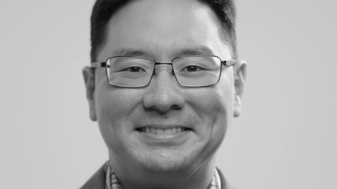 While I have your attention: Samuel Kim, Ph.D.