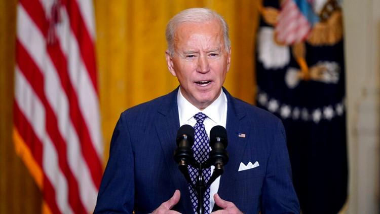 President Joe Biden will visit Houston on Friday for updates on winter storm recovery efforts