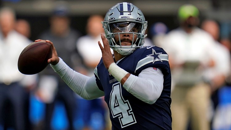 Cowboys 100: Facts and stats for Monday Night Football matchup against Eagles