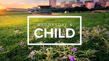 Wednesday's Child: Cameron