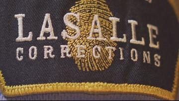 For-profit jail company could face sanctions pending outcome of next surprise inspection