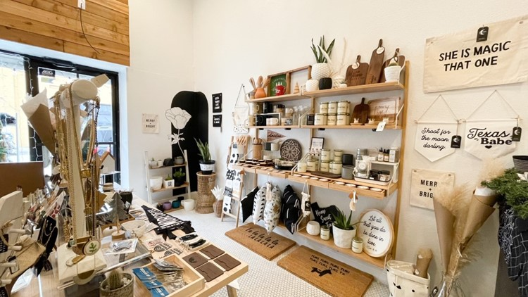 Small business owners push for support in advance of Small Business Saturday