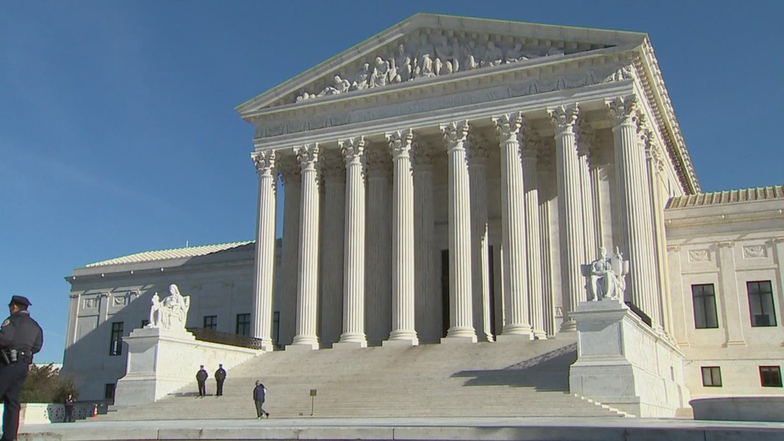 Obamacare SCOTUS ruling: Supreme Court upholds Affordable Care Act