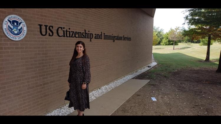 Once a refugee, a Fort Worth woman is helping people from Afghanistan transition into their new lives