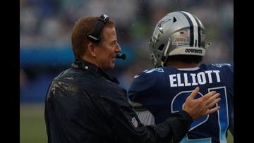 Cowboys eventually have a decision to make on Ezekiel Elliott's future in Dallas