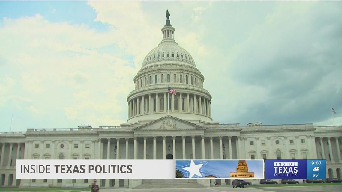 Inside Texas Politics: Will Democrats meet their goals in Washington this month?