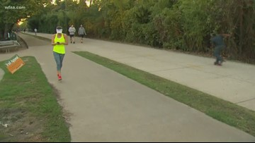 Katy Trail hires private security officers