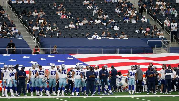Why the NFL Kickoff Game against Tampa Bay is unlikely for the Cowboys