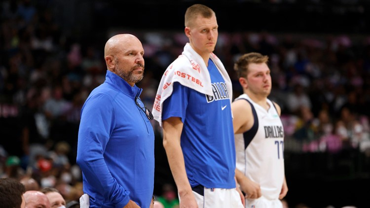 Dallas Mavericks home opener against the Houston Rockets: Here's what you need to know