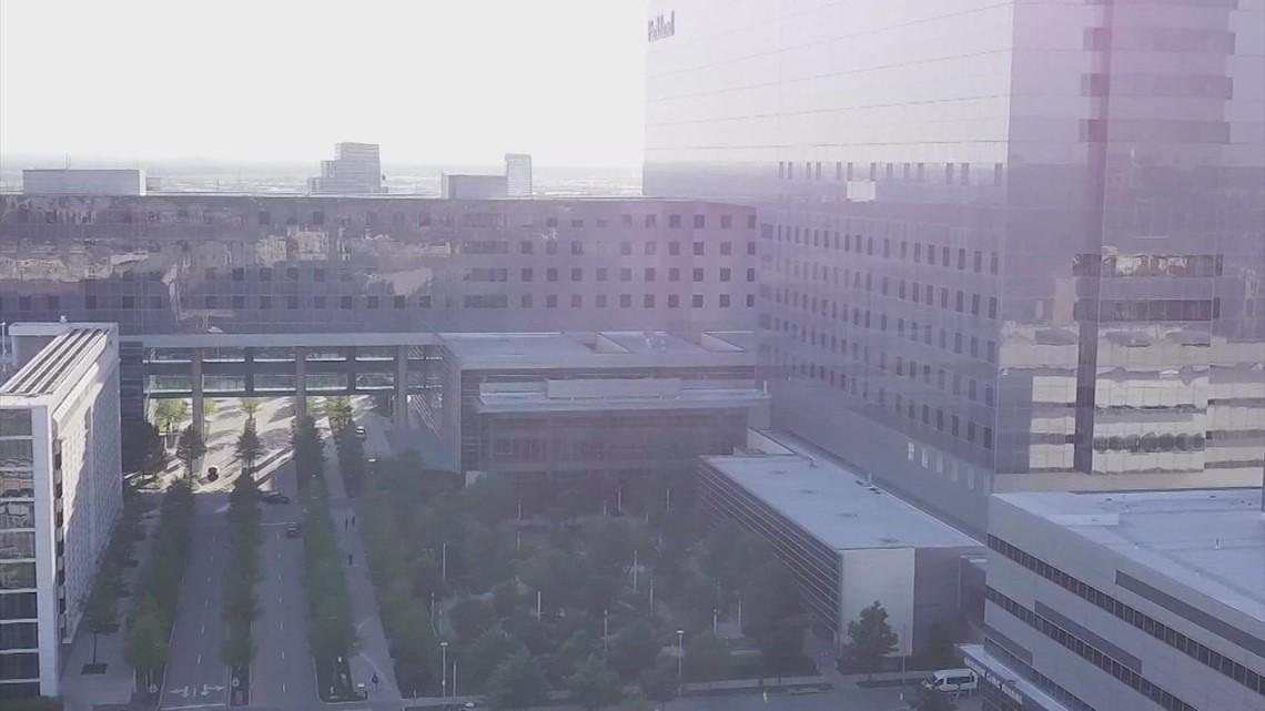 Parkland Hospital begins Pfizer booster shots for those eligible