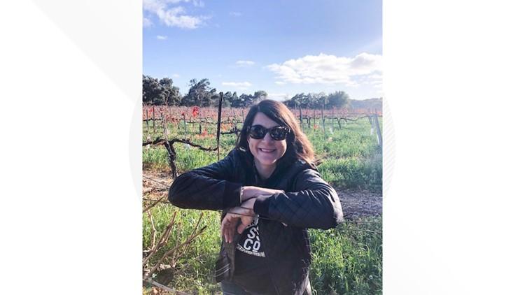 Dallas Wine Chick