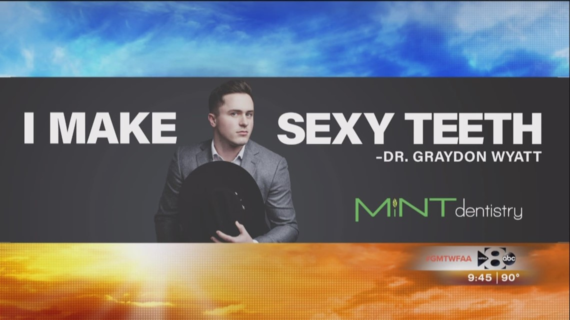 How Mint Dentistry is bringing sexy teeth back!