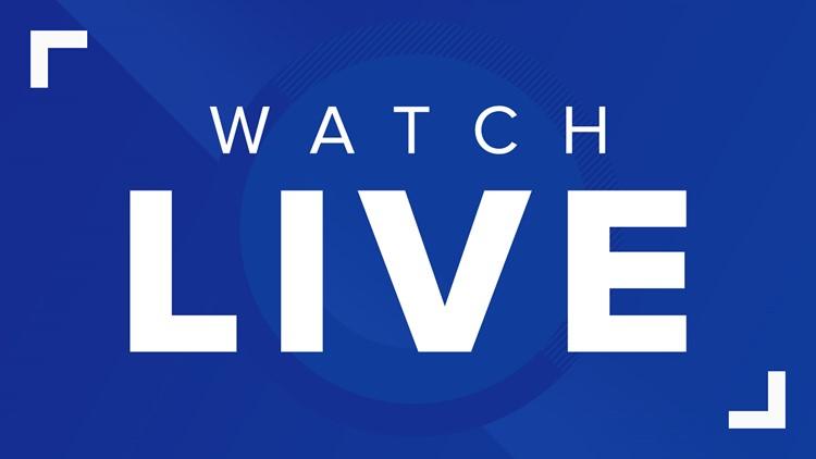 WFAA Live Video