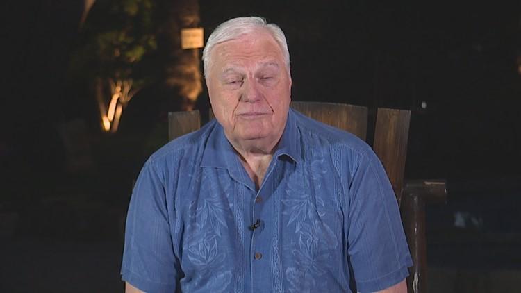 WFAA's Dale Hansen explains why he's retiring