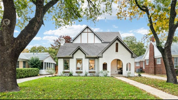 You can get how much home? Here are your options in DFW with a $750K budget