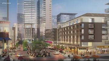 Demolition of Valley View Mall gets restart