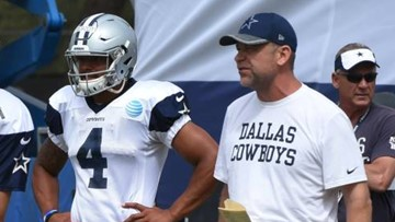 Why it was time for the Cowboys to can Scott Linehan