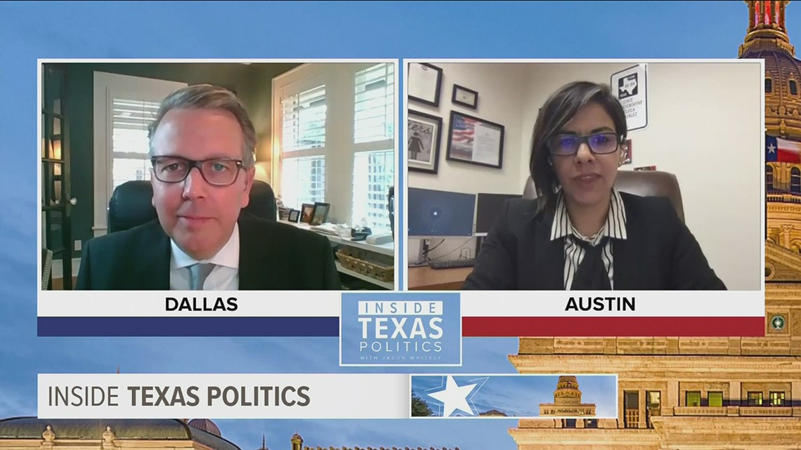 Is it viable for Democrats to walk out of Texas special legislative session? Dallas lawmaker explains
