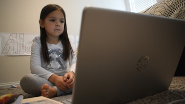 How to manage kids' screen time when you're sheltered in place