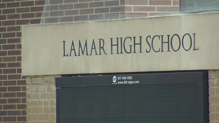Lamar HS alum, NAACP call for Arlington ISD to be transparent, inclusive in hiring process of football coach