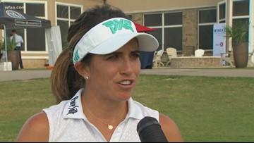 Women's Leadership Summit: Personal drive at the LPGA