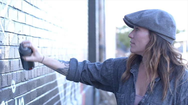 Still Shaping: DFW - Lesli Marshall