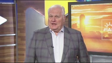 Commentary: Dale Hansen wants the UT and Texas A&M rivalry game back
