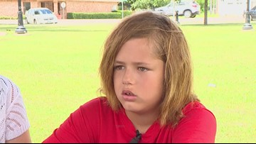 Should boys and girls have the same grooming rules in school? 11-year-old says Sanger ISD dress code is unfair to boys