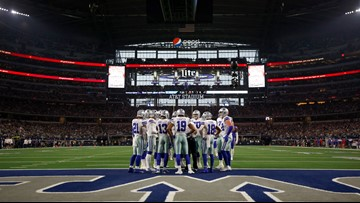 Grading the Dallas Cowboys after three quarters of the 2019 season