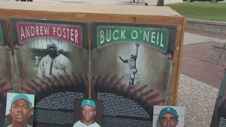 Juneteenth events at Fair Park will include Negro League Baseball exhibit
