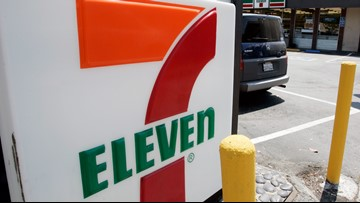 7-Eleven is testing first cashierless store in North Texas