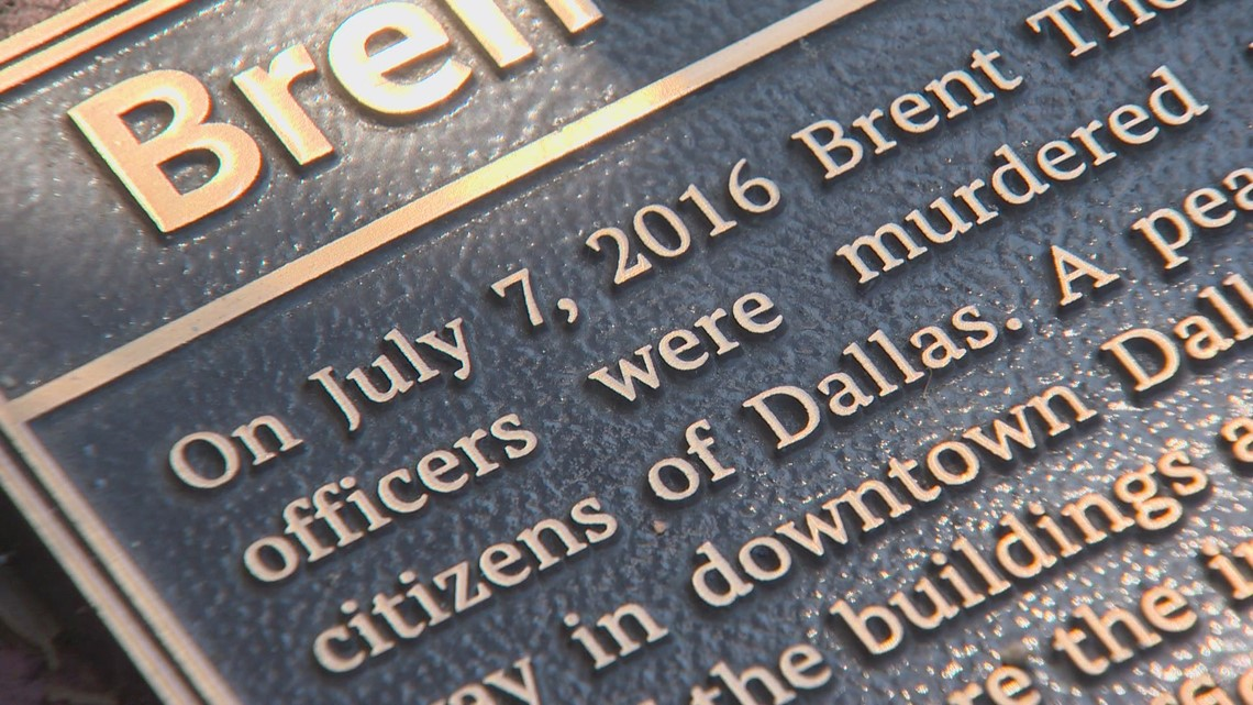 7/7: A city remembers 5 years later