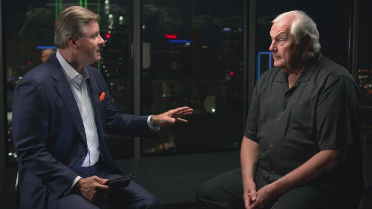 Video playlist: Dale Hansen interviews, profiles, more