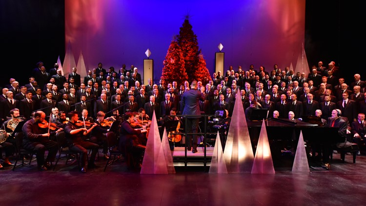 Galleria hosting Turtle Creek Chorale in June for first post-pandemic performances
