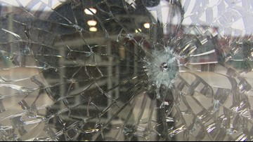 In quiet McKinney, over 30 windows have been shot out with a BB gun since January