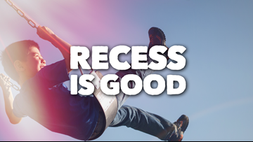 VERIFY: Do kids benefit from recess?