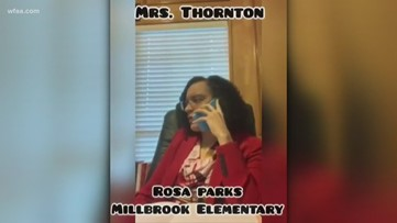 Reasons to Smile: Teachers take on Tik Tok; Tyler Perry and acceptance letters