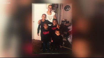 Littles Wishes: Single mom of four boys surprised with four months of free daycare