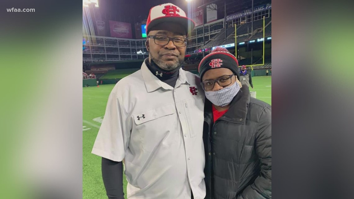 Cedar Hill football coach trusts team to stay safe, win ...