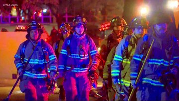 A new Texas law helps firefighters pay for cancer treatment. But, not everyone is eligible.