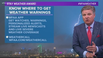 How to download the WFAA app