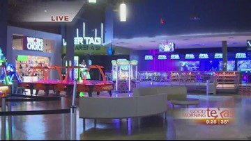 Main Event plans to open new DFW location