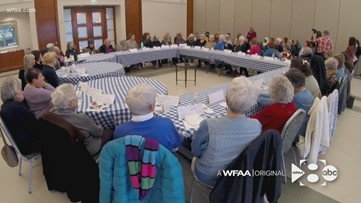 WFAA Original: 17 years on, this Fort Worth interfaith group is still meeting to celebrate their similarities