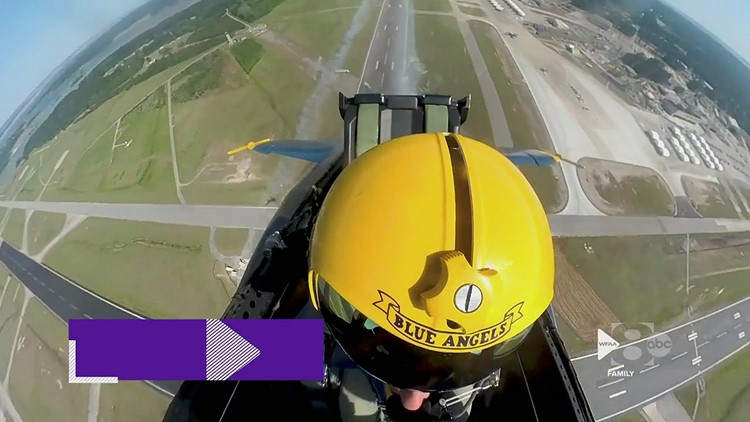 Bell Fort Worth Alliance Air Show: Thrilling air adventures, performance